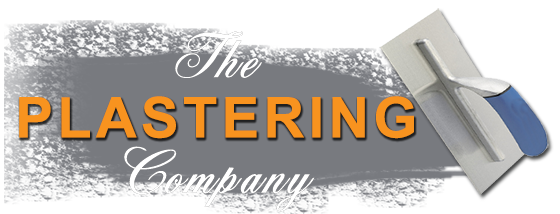 The Plastering Company Logo